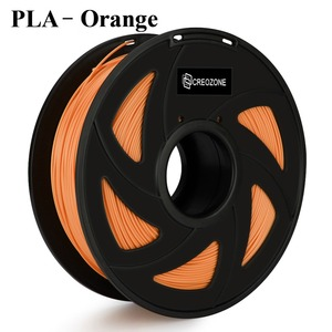 Image 5 - CREOZONE 3D Printer Filament 1.75mm 1KG PLA ABS Nylon Wood TPU PETG Carbon ASA PP PC 3D Plastic Printing Filament from Moscow