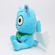 Fairy Tail Happy Plush Toy Plush Doll Toy
