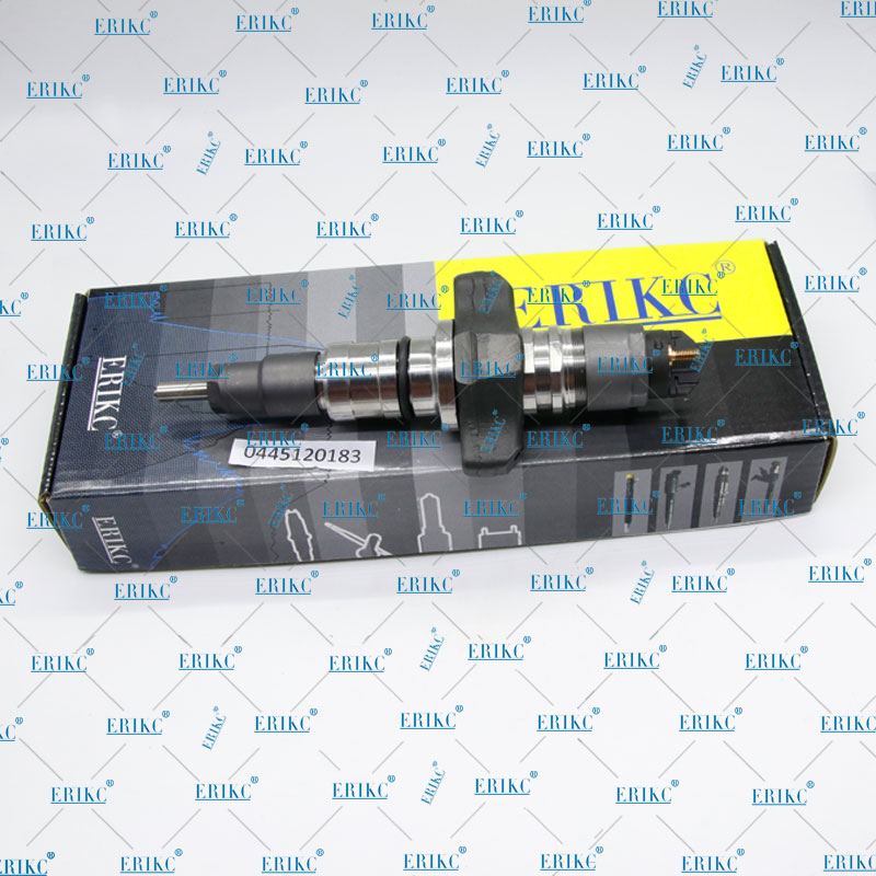 0 445 120 183 ERIKC Auto Diesel Injector 0445120183 Diesel Fuel Nozzle Inyector 00986AD1022 for DONGFENG 1112BF11-010 EUR3 EUR4 (5)