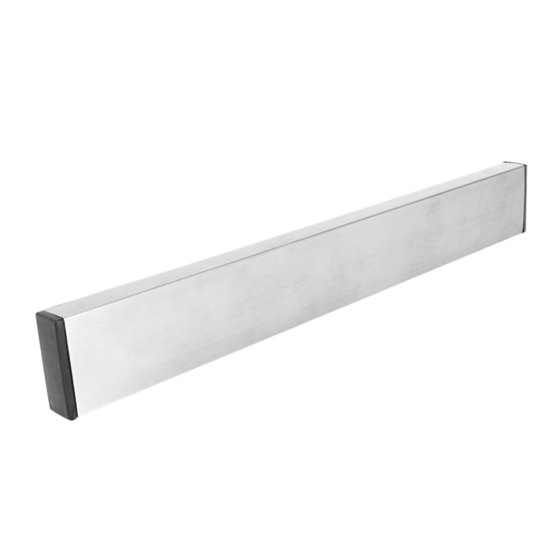 Magnetic Self adhesive 51CM Length Knifes Holder Stainless Steel Block Magnet Knife Holder Rack Stand For Knifes|Racks & Holders| |  - title=