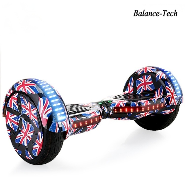 hoverboards with bluetooth and led lights big wheel. Black Bedroom Furniture Sets. Home Design Ideas