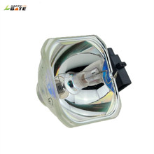 HAPPYBATE ELPLP49/V13H010L49 Compatible Bare Lamp for PowerLite PC 9500UB,PowerLite 9350,PowerLite 9100