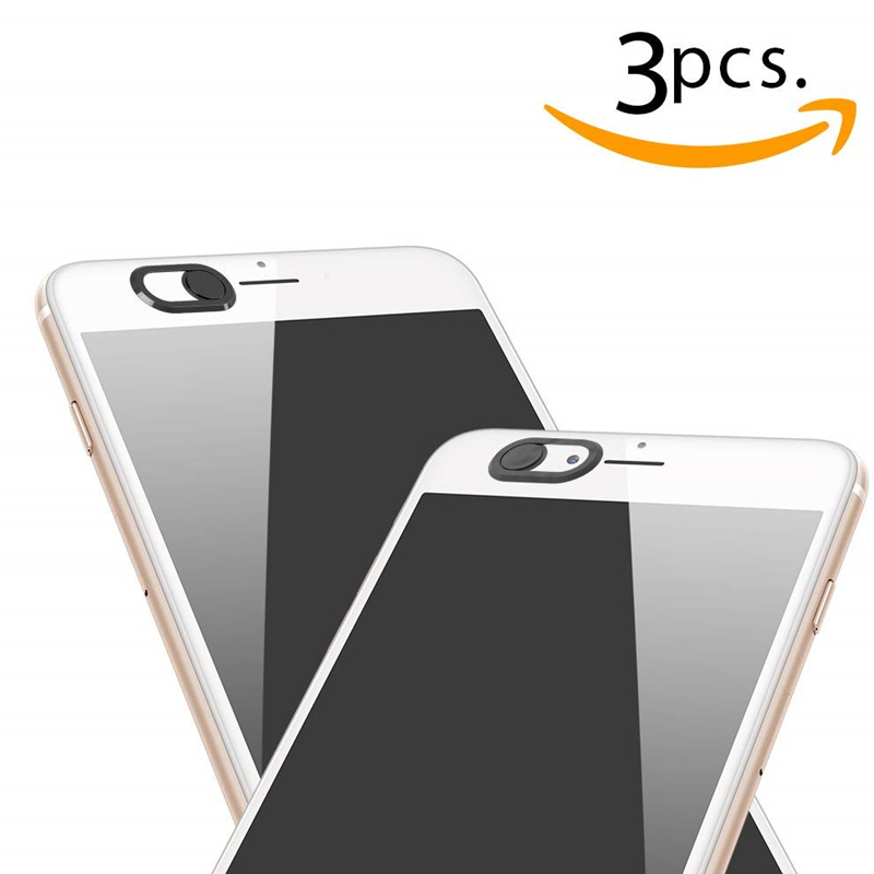 WebCam Cover Shutter Magnet Slider Plastic Camera Cover For Web Cam For iPhone/iPad Air La