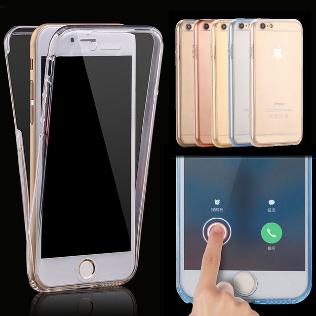 carcasa protectora iphone 8 plus