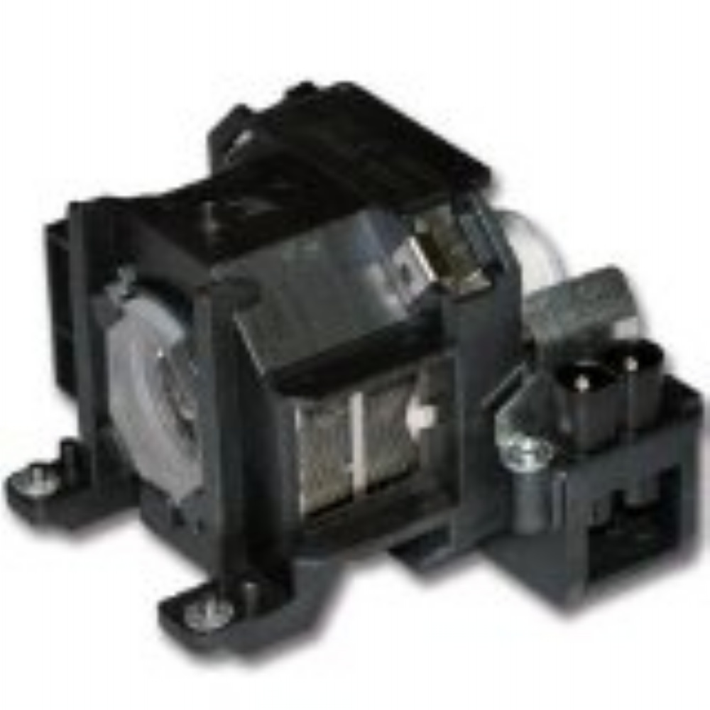 Replacement Original Projector Lamp with housing ELPLP38 For Epson EMP-1700, EMP-1705, EMP-1710, EMP-1715, EMP-1717 Projectors
