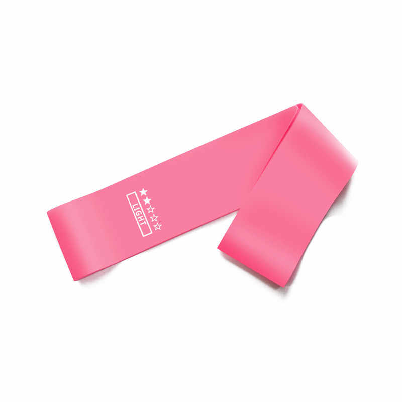Training Fitness Gum Exercise Gym Strength Resistance Bands Sport Rubber Fitness Bands Cross Fit Workout Equipment
