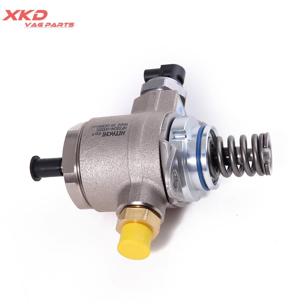 high pressure fuel pump suitable fit for vw jetta golf gti passat cc 2 0tfsi 06j127025g e f c d [ 999 x 999 Pixel ]