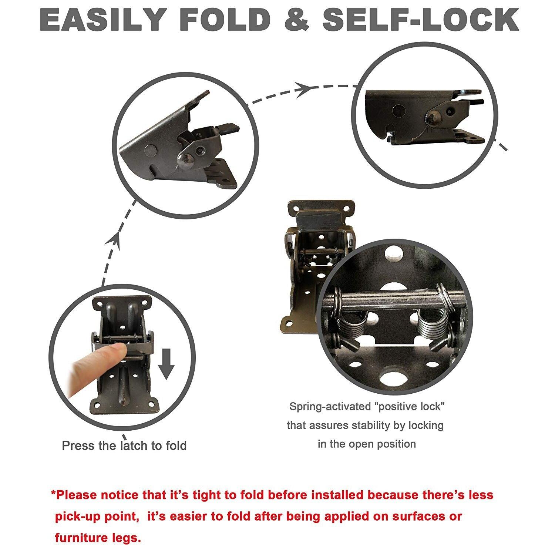 Angoter 2PCS Strong Magnetic Door Catch Door Self-aligning Magnet for Furniture Cabinet Cupboard Accessories