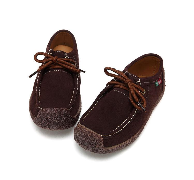 HX 8006 (22) 2018 Spring Autumn Shoes Woman