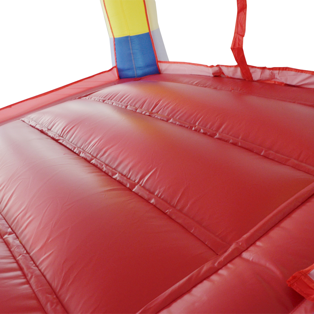 YARD-Home-Used-Inflatable-Bouncer-Inflatable-Bounce-House-Bouncy-Castle-for-Children-with-PE-Balls (2)