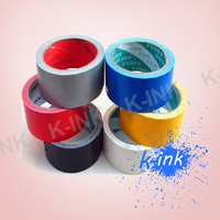 Colored Duct Tape With Strong Adhesion Free Shipping Duck Tape With Varies Color For Chosen