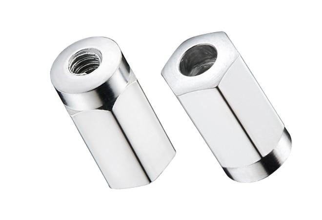 100pcs DT Swiss  Pro Lock 15G 1.8 x 14 mm Black Brass Bike Wheel Spoke Nipples