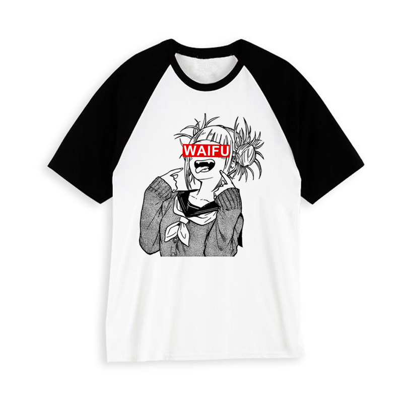 Boku No Hero Academia Shirt Tounge Out