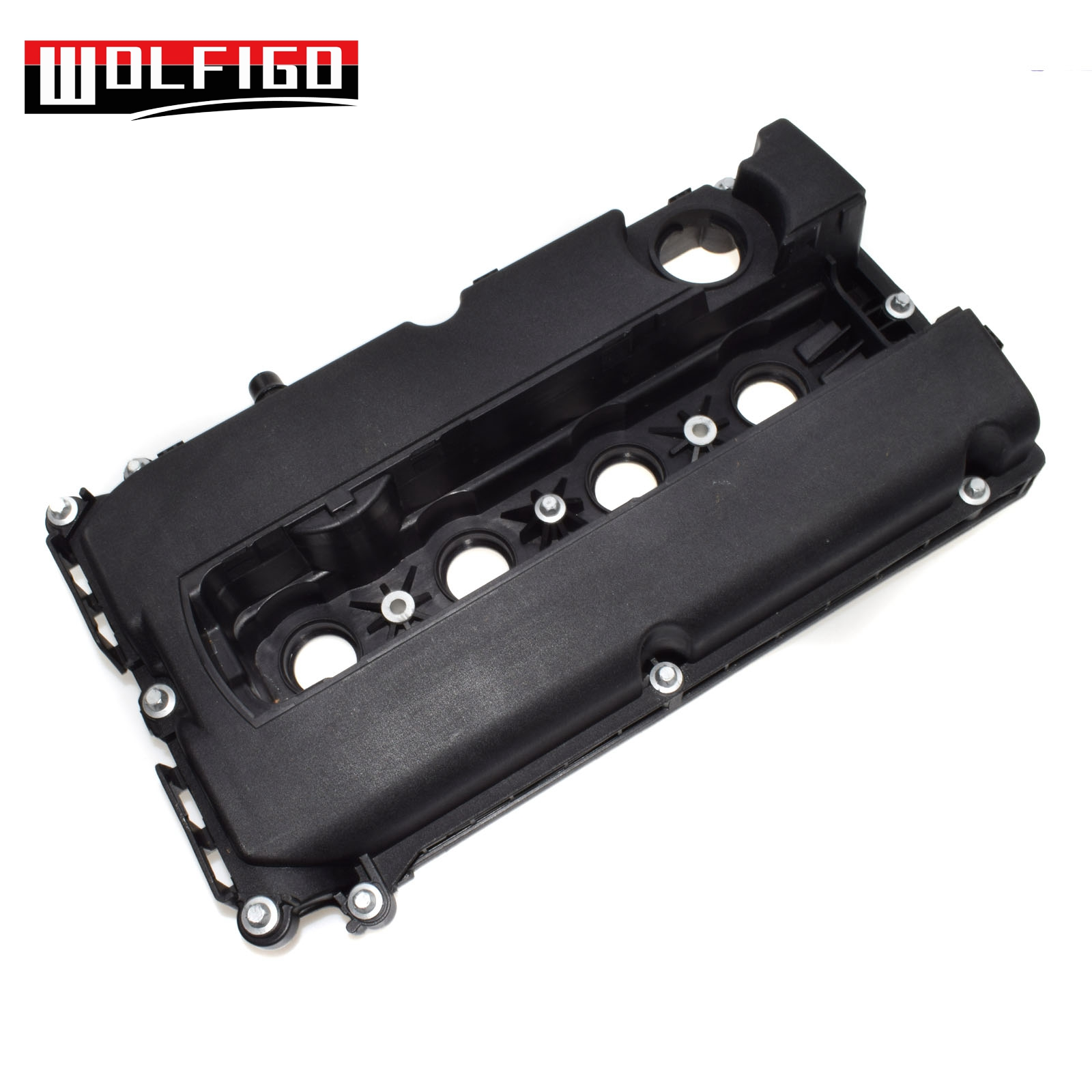 FOR GM Chevrolet Cruze Aveo Saturn Astra 1.8 Engine Valve Cover 55564395 NEW 1x