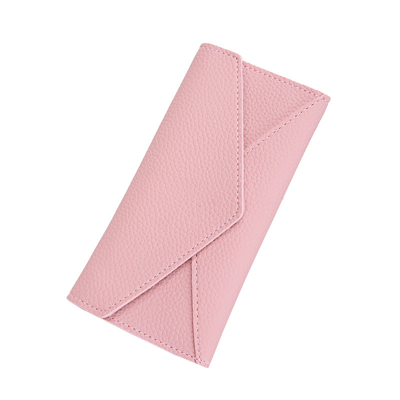 Hot Fashion Female wallets High-quality PU Leather Wallet Women Long Style Purse Brand Capacity Clutch Card Holder Pouch QB38 large capacity famous brand wallets card holder clutch bag fashion women long purse stars printing pu leather bifold wallet