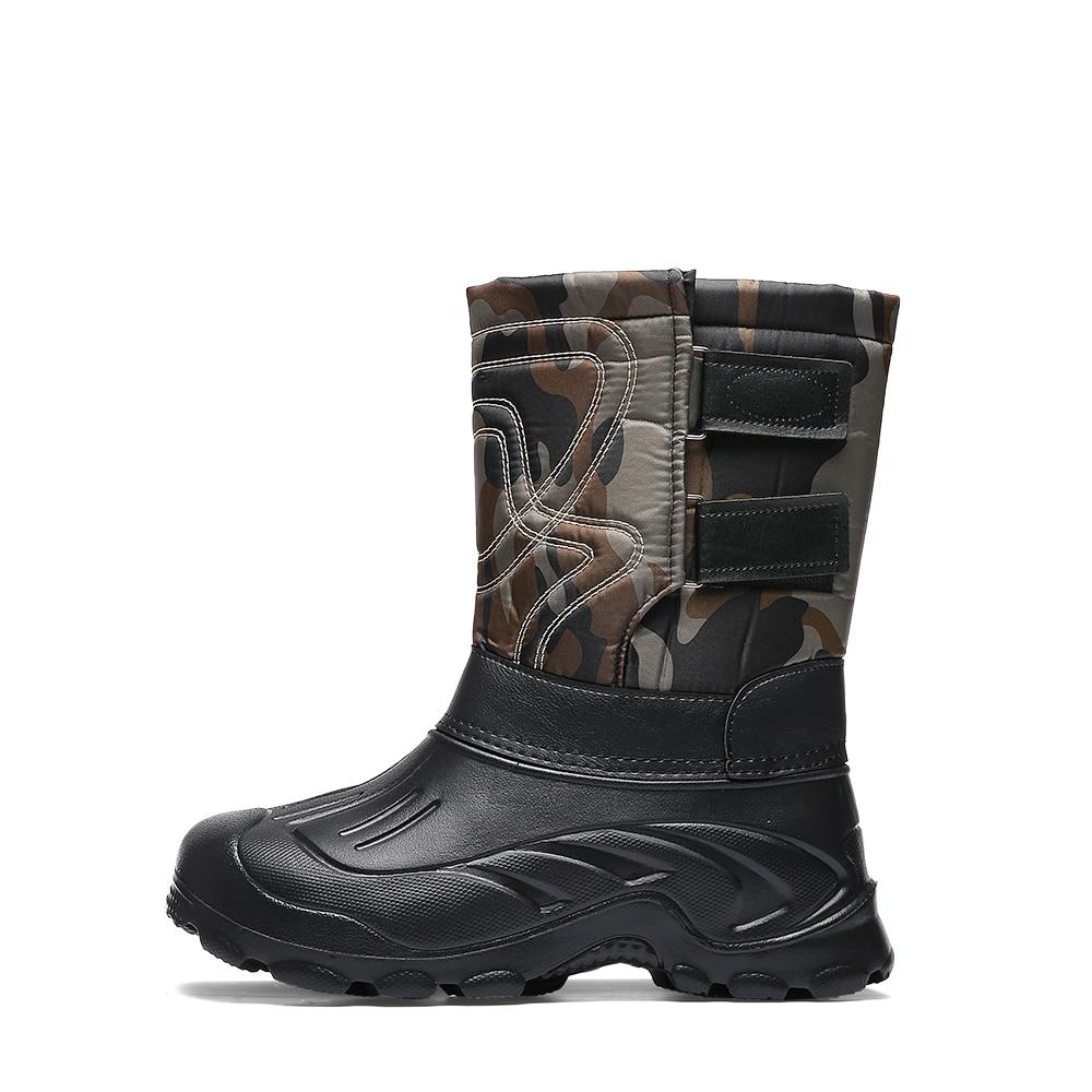 mens slip on winter boots 1-1