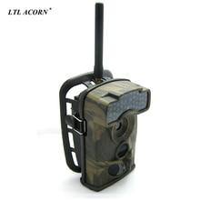 LTL ACORN 5310WMG Photo Traps GSM MMS GPRS Wild Camera Traps 12MP HD 940NM IR Trail Hunting Camera Waterproof Scouting Camcorder