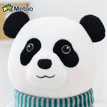 КМягкая плюшевая кукла Metoo коала, панда 4