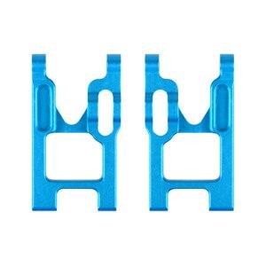 Image 3 - Запчасти для радиоуправляемых автомобилей Wltoys 12428 12423 12429, обновленные металлические классические запчасти/задняя ось/рычаг/Передняя волна/шестерня и т. д. 12428, запчасти, аксессуары
