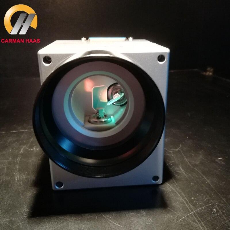 Hot Sale] High Speed Laser Scanning Galvo Head 10MM Input