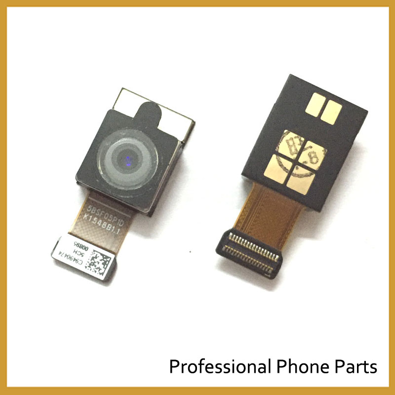 100% Original Rear Back Camera Module Flex Cable For Oneplus 3 one plus Three Back Camera With Flex & Back Camera High Quality
