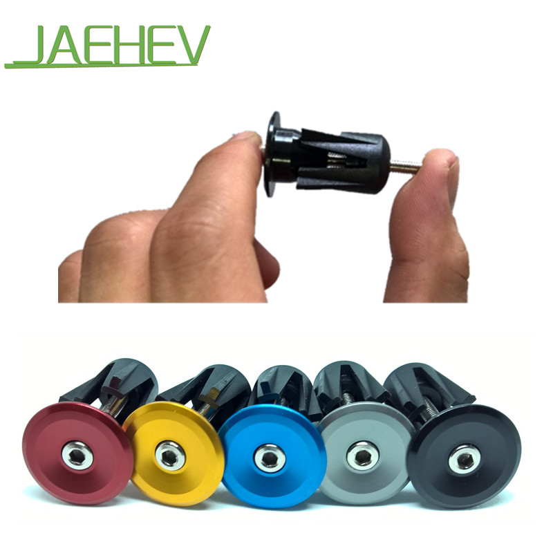 1 זוגות אופניים מפרק קצה Plugs MTB כביש אופניים אופניים רכיבה אלומיניום Grips איכות גבוהה חם למכור ידית בר שווי