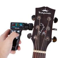 Vertech VW 1 Smart Winder автоматический для гитары с тюнером для струн тюнер умное устройство для намотки струн Акустическая Электрогитара автоматич