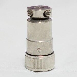 Image 5 - 8 pin stecker für, der fernbedienung kabel für fernbedienung für CANON oder FUJINON ENG objektiv