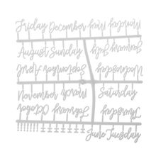 Персонажи для войлочной доски для букв месяц неделя букв для доски со сменными буквами