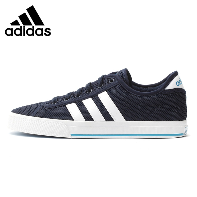 Original Adidas NEO Daily Men's Skateboarding Shoes Sneakers