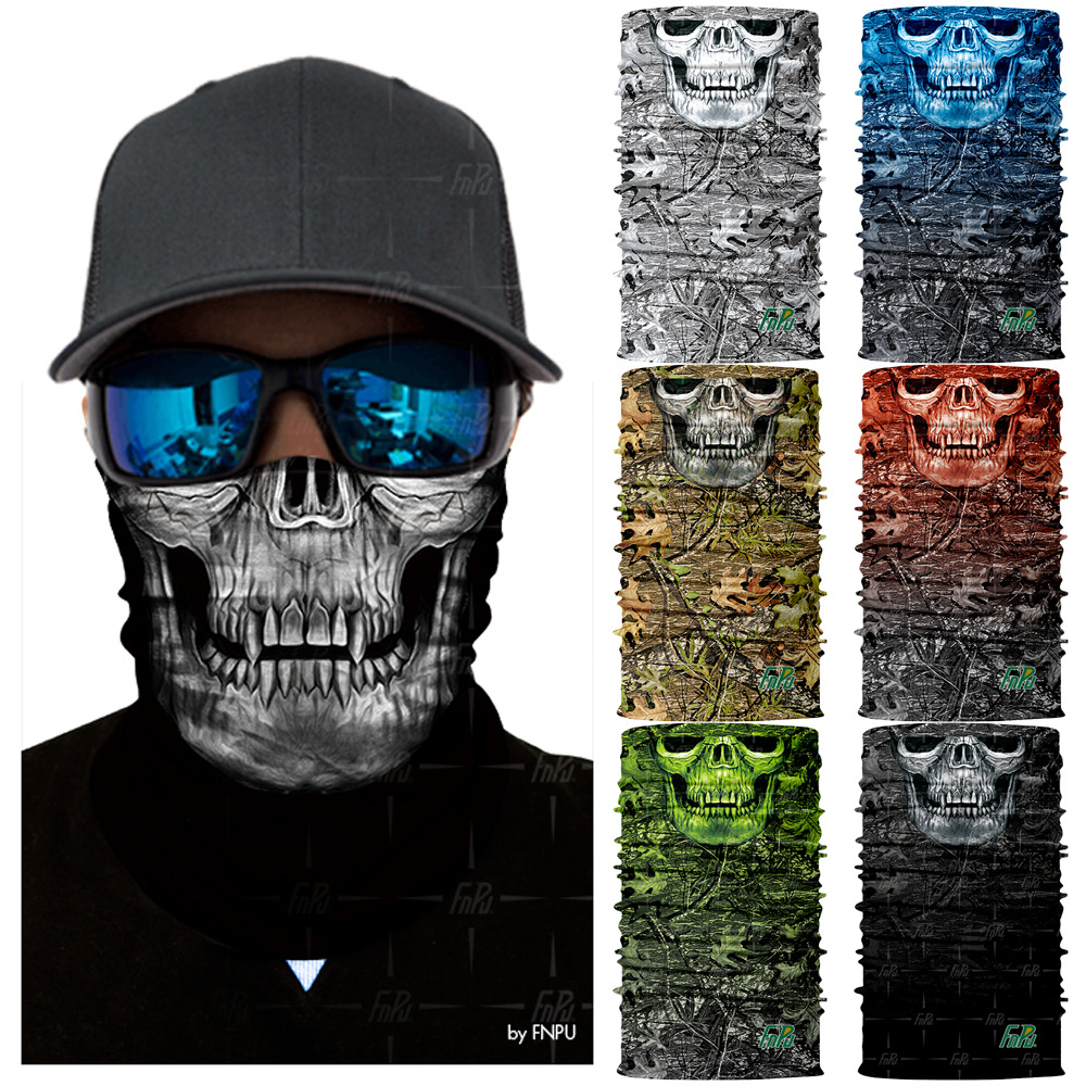 Magic Headwear Cuts Of Beef Outdoor Scarf Headbands Bandana Mask Neck Gaiter Head Wrap Mask Sweatband