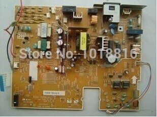 Free shipping 100% original for HP3300/3330 Power Supply Board RG0-1117 RG0-1117-000(220V)RG0-1118 RG0-1118-000(110V)on sale free shipping 100% original for hp10001200 1150 1300 toner cartridge door rg0 1091 000 rg0 1091 printer parts on sale
