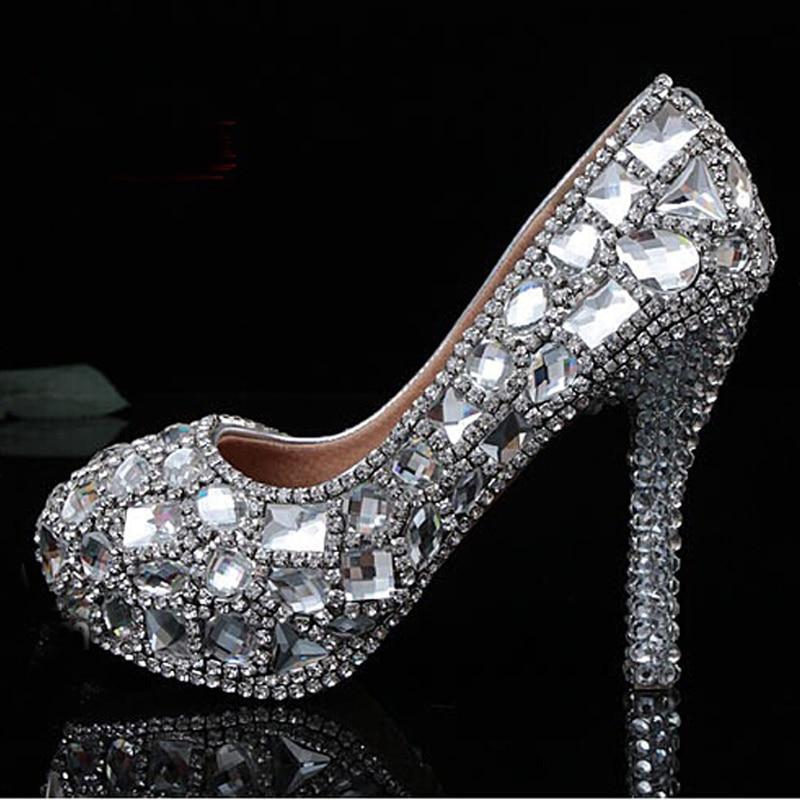 Online Get Cheap Clear Dress Shoes -Aliexpress.com | Alibaba Group