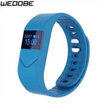 WEDOBE M5S Good Bracelet Coronary heart Price Sport Tracker Bluetooth four.zero Banda Inteligente Good Band For Android IOS