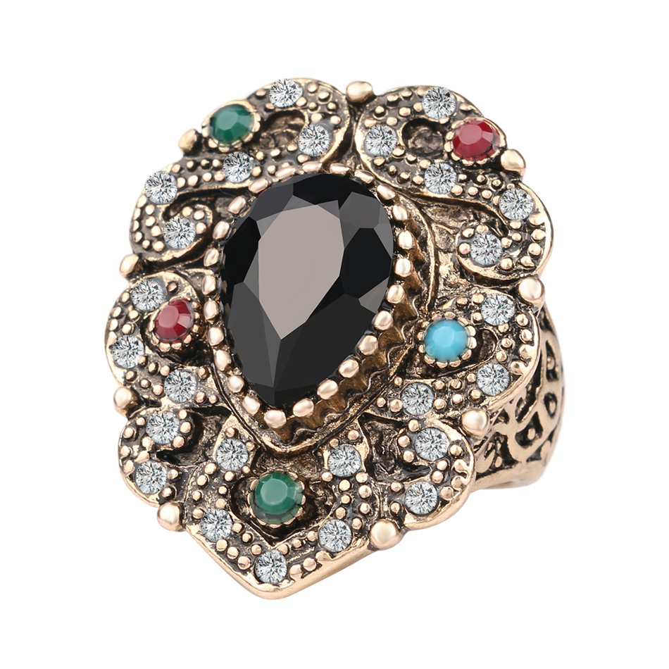 Buy fashion vintage engagement rings for Buying jewelry on aliexpress