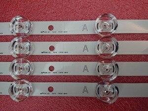 Image 5 - ใหม่ 8 pcs LED Backlight สำหรับ LG 47LB5500 47LF5800 Innotek DRT 3.0 47 นิ้ว B 6916L 1948A 6916L 1949A