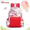 Bolsa de pañales de Gran Capacidad Mochila De Viaje Multifuncional bolso de La Madre De Maternidad Del Pañal Del Bebé Bolsas Mochila Bebé bolsas de Pañales para mamá
