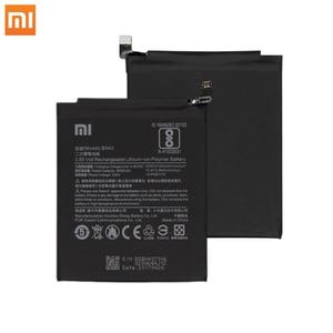 Image 2 - シャオ mi BN43 オリジナル交換電話バッテリー 4000 用シャオ mi 赤 mi 注 4 × 4 X/ 注 4 グローバル Snapdragon 625 + 無料ツール