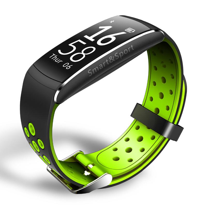 smart wristband 10