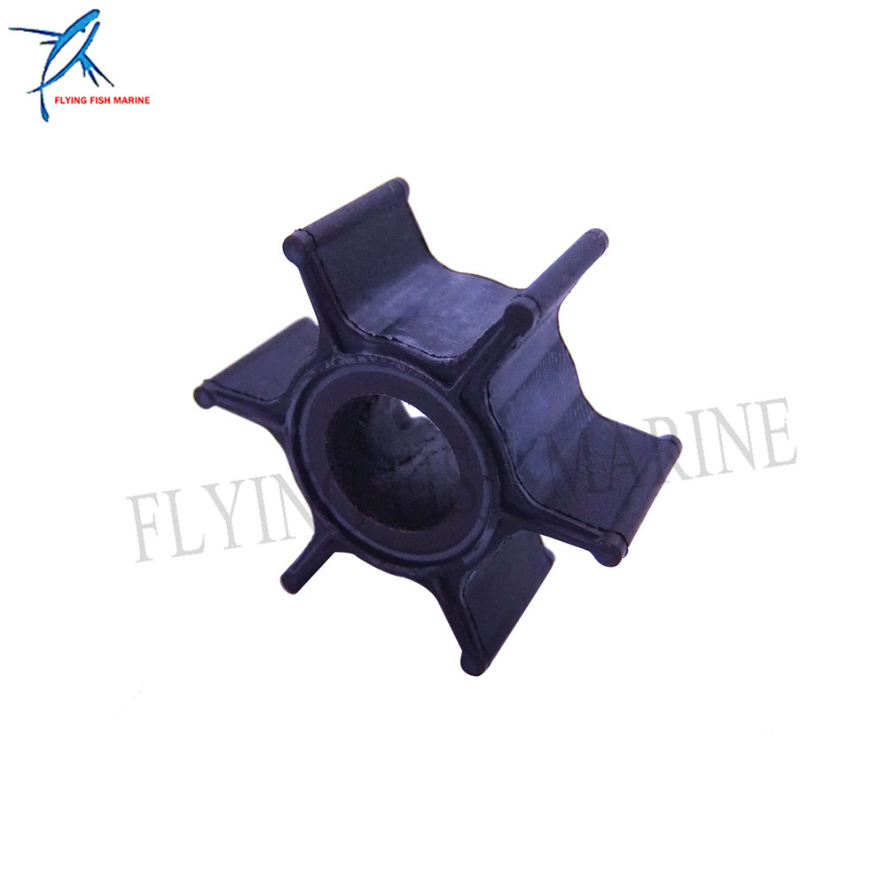 boat <font><b>motor</b></font> 5037429 05037429 Water Pump Impeller for Evinrude Johnson OMC <font><b>Outboard</b></font> Engine <font><b>2.5HP</b></font> image
