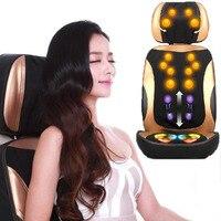 3D массажное кресло Электрический массажер для тела устройство для массажа на продажу