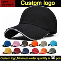 Free shipping Fashion Blank Baseball Caps Customize Advertising Cap Unisex Hat Working Hats Tourism Hat For Women Men Casquette