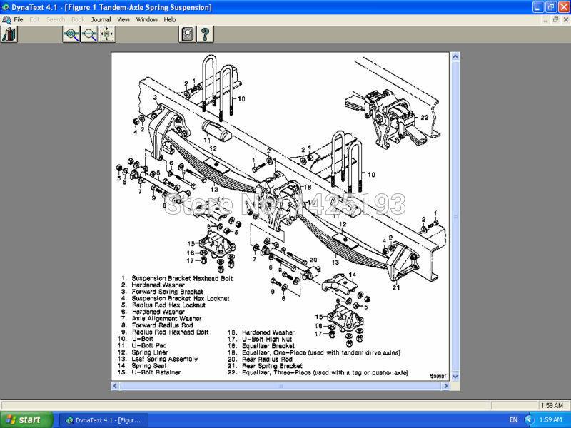 Fancy Freightliner Century Class Wiring Schematic Gallery ...