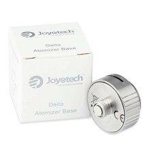 Original Joyetech Delta 2 Atomizer Base for Joyetech Delta II Sub Ohm Atomizer Kit 3.5ml Spare part for Delt 2 Tank