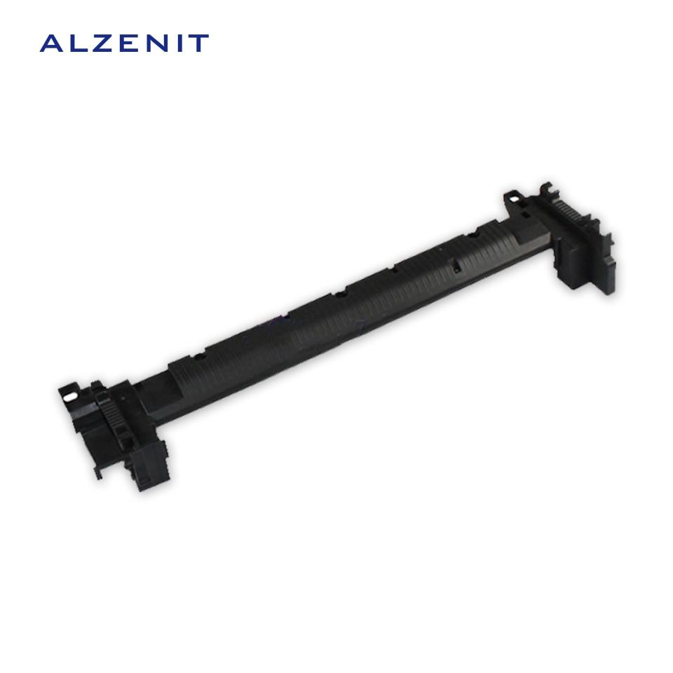 GZLSPART For Kyocera FS 6030 6025 6525 6530 OEM New Lower Roller Support Guide Printer Parts On Sale fs 2020dn tk340 eu 12k bk toner chip suitable for kyocera