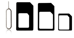 Image 5 - 500 قطع 4in1 بطاقات sim بطاقة محول + مايكرو سيم محول + ستاندرد سيم بطاقة محول مع إخراج دبوس ل فون سامسونج