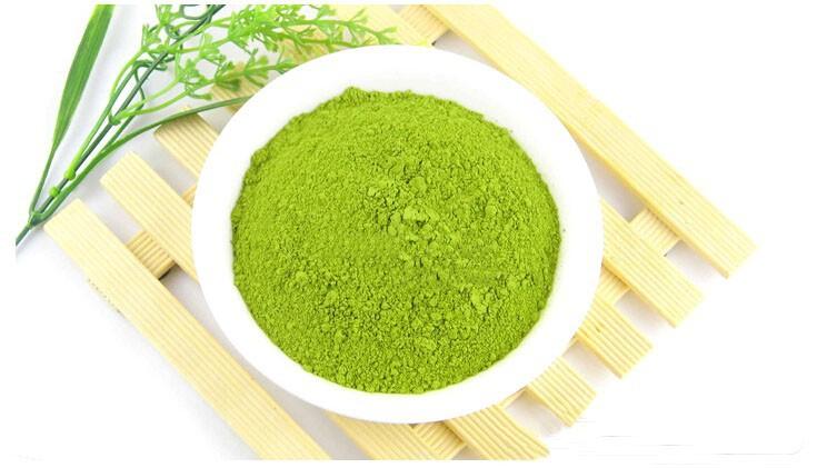 Matcha Green Tea Powder 100% Natural Organic Tea