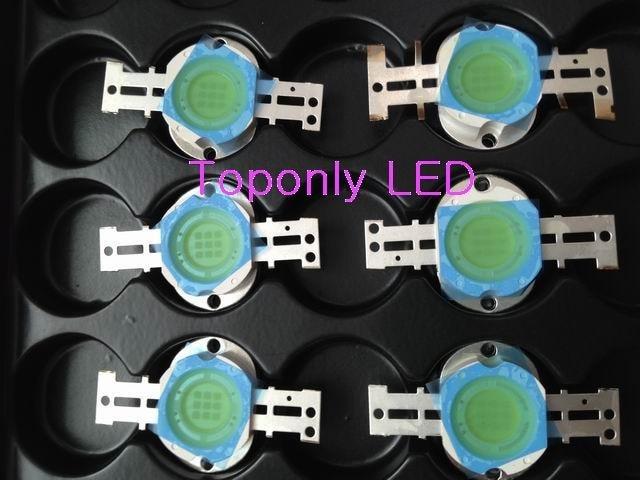Բարձրորակ Epistar չիպսեր 10w բարձր - LED լուսավորություն - Լուսանկար 5
