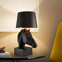 Современные Светодиодный Настольные лампы спальня прикроватный светильник Nordic Новинка Стол lights Главная деко светильники Гостиная Освещен