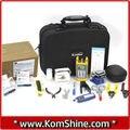 KomShine KFH-13F Kit de Herramientas de Empalme De Fibra Óptica Mecánica Disponible para SC-APC/Test Toolkit/FTTH Asamblea/Herramientas FTTH